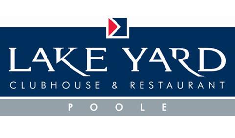 Lake Yard