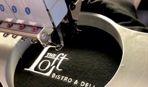 The Loft Bistro & Deli