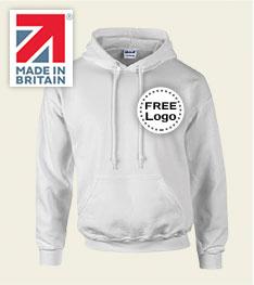 Axentworkwear Made In Britain sweatshirt