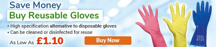 Gloves offer