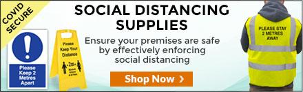 Social Distancing Essentials