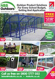 School Shelters Autumn Catalogue