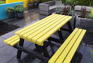 Standard Picnic Table review