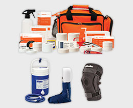 Firstaid4sport Products