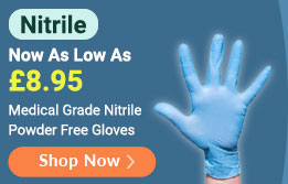 Nitrile Gloves Offer