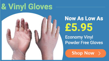 Vinyl Gloves New Prices