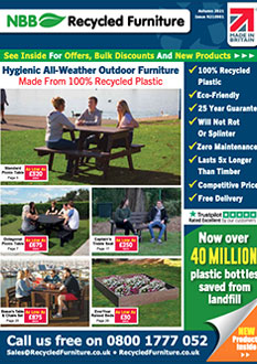 Recycled Furniture catalogue