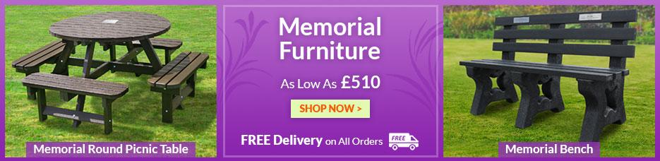 Memorial Furniture