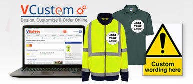 Custom Signs and Workwear